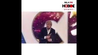 Новогодние Куплеты. Николай Басков - НОВОЕ РАДИО-98,4FM