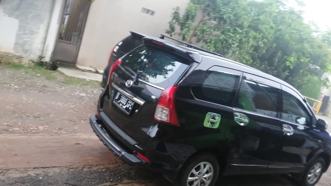 Balapan Apv Suzuki Vs Daihatsu Xenia Racing