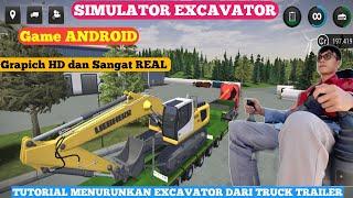 Game EXCAVATOR Terbaik Android (Grapich FULL HD)Cara Menurunkan EXCAVATOR screenshot 2