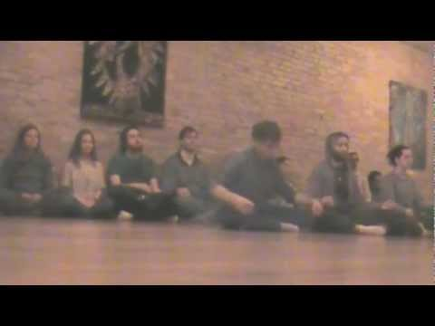 Harlem Shift - Meditation Group