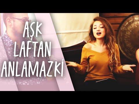Pınar Süer Aşk Laftan Anlamaz ki