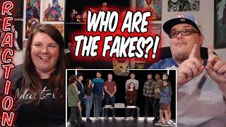 6 Couples vs 1 Fake Couple REACTION!! 🔥