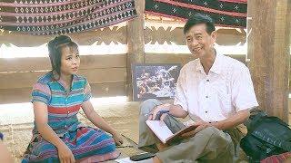 Người con đất việt : Nhà giáo, nhà nghiên cứu văn học dân gian Lê Chí Quế