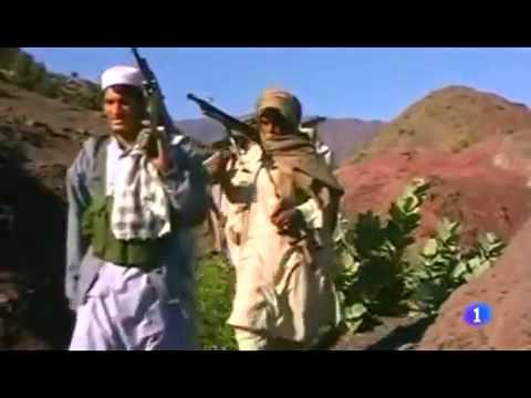 Al Qaeda, 10 años después documental