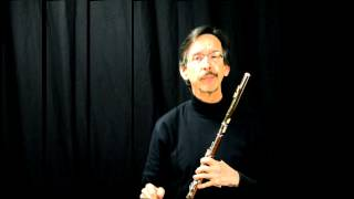 How to Play the Flute in Tune