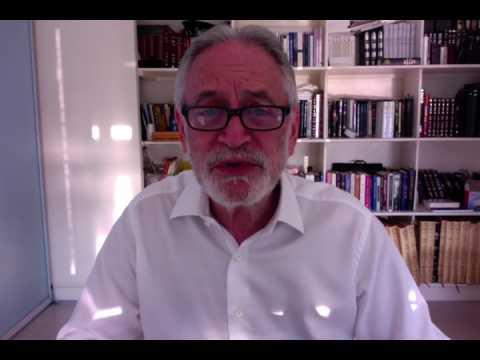 Rabbi Jeremy Rosen 41 Massei