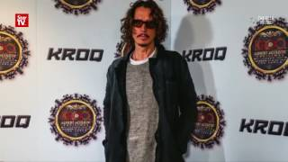 Soundgarden's Chris Cornell's death ruled suicide by hanging