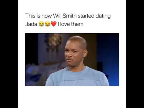This Is How Will Smith Started Dating Jada❤