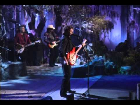 John Fogerty   Susie Q, I Put A Spell On You  1998 XviD AC3