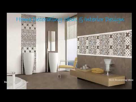 Bathroom Tiles Design Kajaria Interior Design With Home Decor