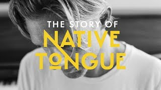 SWITCHFOOT - The Story of NATIVE TONGUE