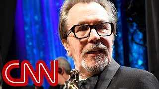Gary Oldman at Oscars: Playing Churchill made it special thumbnail