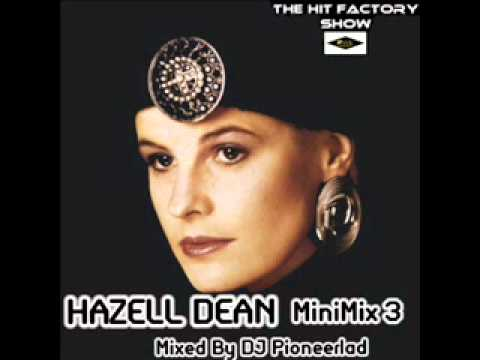 HAZELL DEAN MiniMix 3