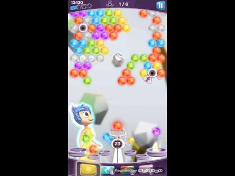 Игра Шарики bubble shooter -
