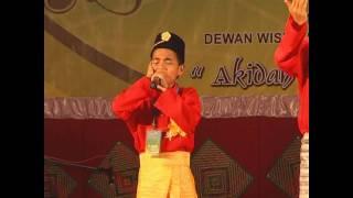 Festival Nasyid Kebangsaan 2009 - Negeri Sembilan [1/2]