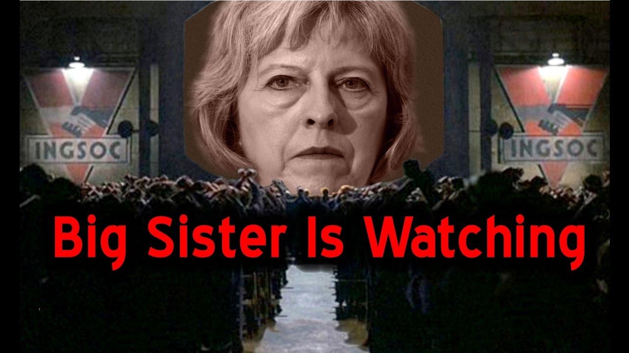 'Snooper's charter' bill becomes law, extending UK state surveillance