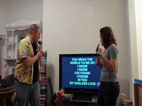 Alans BD - Karaoke - Endless Love.mpg