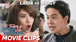 Kaya ba nila in one month? | 'It Takes a Man and a Woman'| Movie Clips