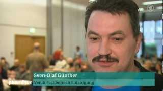 Eric Schweitzer, designierter DIHK-Chef und zweifelhafter Konzernchef