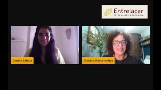 Clínica Psicanalítica com Bebês: Fundamentos e Manejos, com Cláudia Mascarenhas