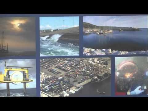 Sustainable Energy - Marine - Invest NI
