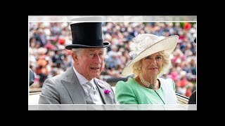 Camilla Parker Bowles Has Embraced the Trend of Recycling Her Royal Wardrobe