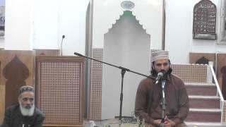 saif ul malook  amsterdam 2012 part 2 Raja Jahanzaib Qadri