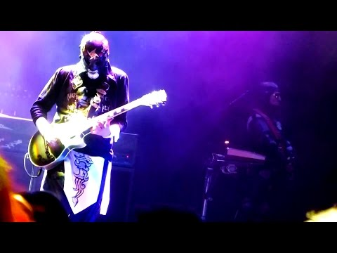 Tool - Third Eye Live Little Rock, AR 2016 [HD]