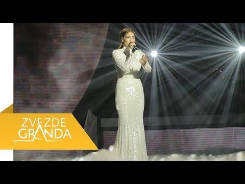 Dzejla Ramovic - Ima jedan svijet, Nismo smeli - Finale - (live) - ZG - 18/19 - 20.06.19. EM 40