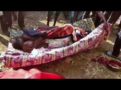 Two Die Of Lunyoka