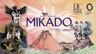 Gilbert and Sullivan's The Mikado - Scottish Opera - ATG Tickets