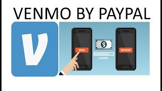 Send And Receive Money Using The Venmo App By PayPal