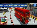 City Bus Driver Sim 18 - Play with Games - Android/iOS/iPhone - Simulator