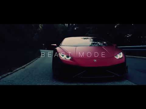 """BEAST MODE"" – ASAP Rocky Type Beat x Kodak Black Type Instrumental x French Montana Inspired Beat"