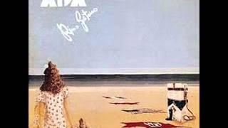 Rino Gaetano - LA FESTA DI MARIA - con TESTO (lyrics) - album Aida 1977 - track 6