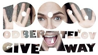 Giveaway 10 000 Odberateľov Thumbnail