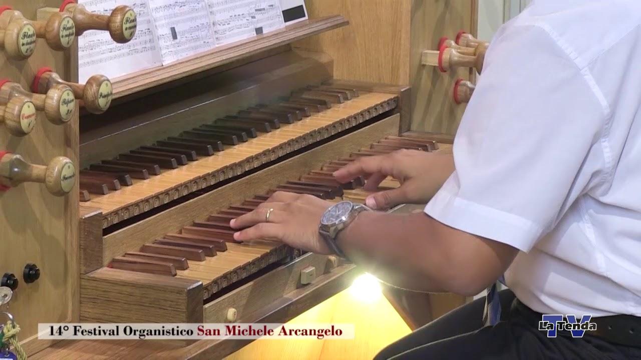 14° Festival Organistico San Michele Arcangelo