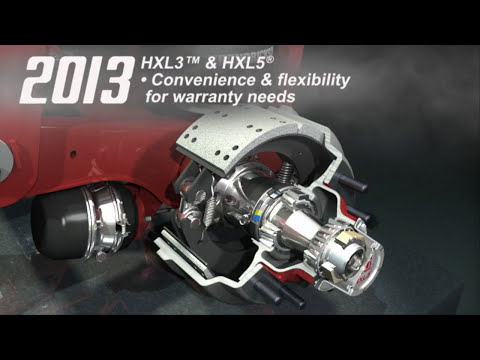 The Evolution of VANTRAAX®  Sliding Air Suspension