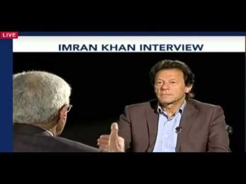 Imran Khan Full Interview With Karan Thapar In India