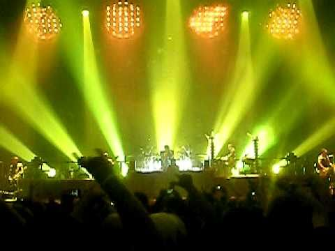 RAMMSTEIN - Sonne live at Madison Square Garden Ny - YouTube