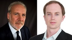 Is Bitcoin the Future of Money? Peter Schiff vs. Erik Voorhees