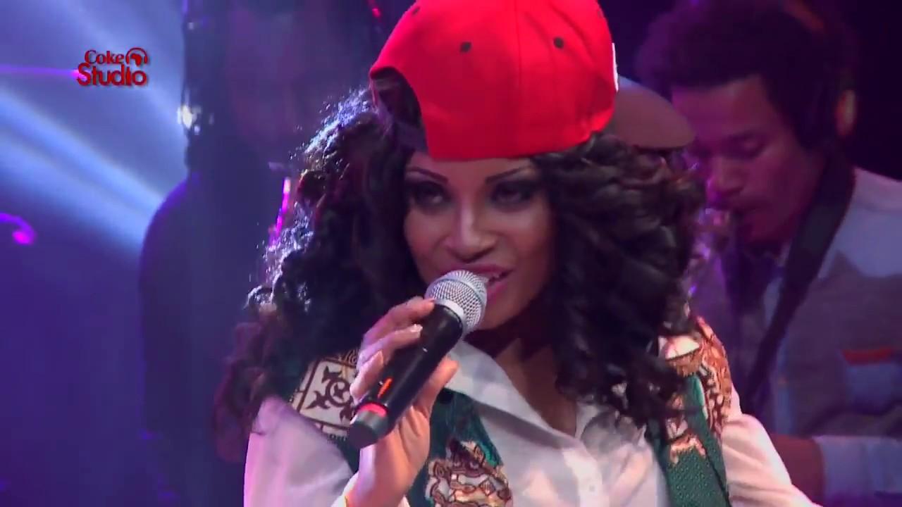 Download Alobam, Phyno and Neyma, Coke Studio Africa, Season 2, Episode 3