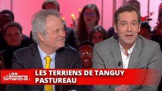 Les Terriens de Tanguy Pastureau streaming