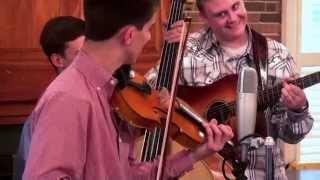 Carolina Bluegrass Express - Orange Blossom Special
