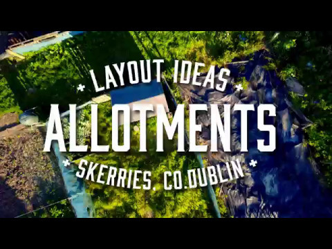 Allotment Gardening Planning Your Layout Ideas Tips