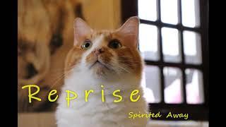 """「千と千尋の神隠し」より「ふたたび」を演奏してみました。 """" Reprise """" in Oboe from """"Spirited Away"""" by Cihiro Kofuku."""