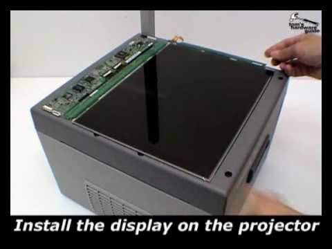 Projector by Tom