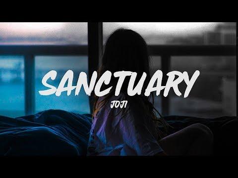 Joji - Sanctuary (Lyrics)