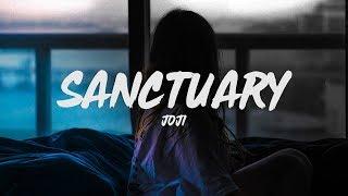 Joji - Sanctuary (Lyrics) Resimi