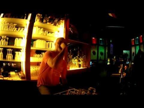 Karaoke im Karmäleon